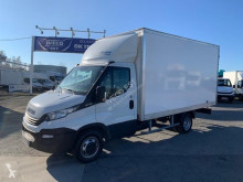 Utilitaire châssis cabine Iveco Daily 35C16 Caisse 20m3