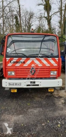 Renault Midliner utilitaire pompiers occasion