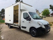 Utilitaire châssis cabine Renault Master 135 DCI