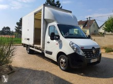 Renault Master 135 DCI used chassis cab