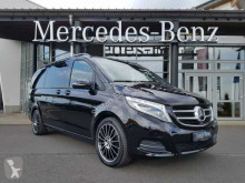 Mercedes V 250 d L EXCLUSIVE L Panorama AHK Maron Kühl tweedehands combi