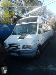 Iveco Daily combi second-hand