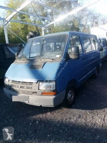 Renault Trafic combi second-hand