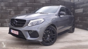 Mercedes GLE-Klasse 500 e 4MATIC AMG-Line KeyGo AIRMATIC (FULL OPTION)