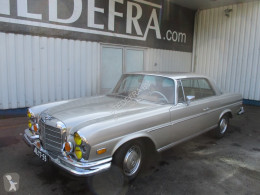 Mercedes Classe S 280 SE Coupe , Aut. , Airco , Leder used coupé car