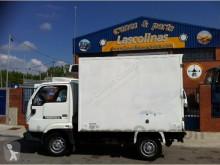 Nissan CABSTAR E 75 fourgon utilitaire occasion