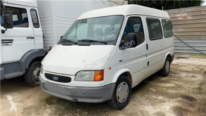 furgoneta Ford Transit ABF SRW