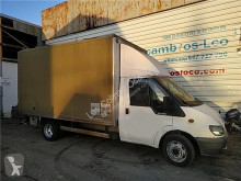 Ford Transit Camión FY 2000 2.4 FT.350