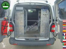 Volkswagen T5 Transporter 2.0TDI 4Motion Werkstatteinbau KL fourgon utilitaire occasion