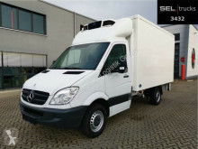 Mercedes Sprinter / Carrier / 3 Sitze / German