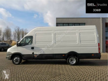 véhicule utilitaire Iveco Daily 50C17 / Langmaterial / 5200 kg