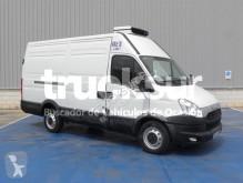 furgoneta furgoneta frigorífica Iveco