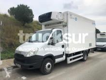 veículo utilitário Iveco 70 C17