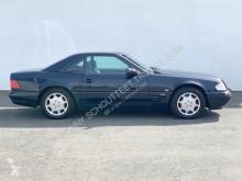 Furgoneta Mercedes SL 600 600 mehrfach vorhanden! Klima/Sitzhzg. coche berlina usada