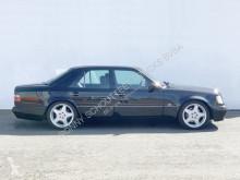 Mercedes E 500 E 500 SHD/Autom./Klima/Sitzhzg./eSit voiture berline occasion
