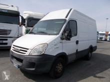 Iveco Daily 29L10 used cargo van