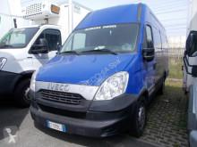 Iveco 35S14 METANO használt haszongépjármű furgon