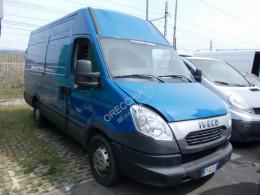 Fourgon utilitaire Iveco Daily 35S14 METANO