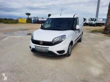 Fiat Doblo Cargo 1.3 MJT fourgon utilitaire occasion