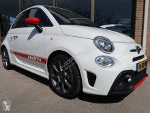 Abarth 595 1.4 T-Jet Fiat 500 70th