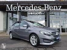 Mercedes B 220d 4M+7G+URBAN+LED+NAVI +KAMERA+PARK-PILOT+S