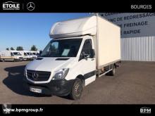 Kabin şasili araç Mercedes Sprinter CCb 516 CDI 43 3T5 E6