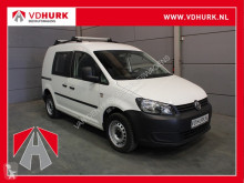 Volkswagen Caddy € 122 ,- p/m* 2.0 TDI 111 pk 4Motion 4WD/4x4/Inrichting/Airco furgon second-hand