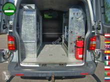 Furgone usato Volkswagen T5 Transporter 2.5 TDI 4Motion KLIMA AHK Werksta