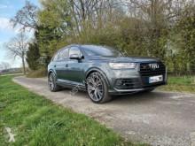 voiture 4X4 / SUV Audi
