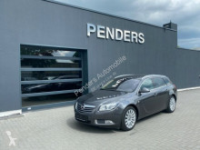 Opel Insignia A Sports Tourer Innovation