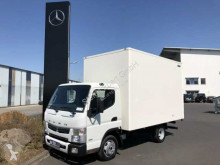 Mitsubishi FUSO Canter 3C13 Koffer 3,73m used cargo van