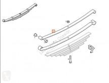Pièces détachées autres pièces Iveco Daily Ressort à lames pour véhicule utilitaire II 35 C 12 , 35 S 12