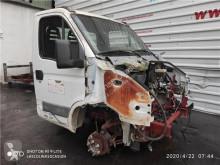 Ricambio carrozzeria Iveco Daily Garde-boue Aleta Delantera pour véhicule utilitaire II 35 C 12 , 35 S 12