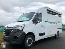 Veicolo commerciale bestiame Renault Master L2H2