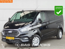 Fourgon utilitaire Ford Transit 2.0 TDCI 130PK L2H1 DC Limited Automaat Navigatie Camera L2H1 4m3 A/C Double cabin Towbar Cruise control