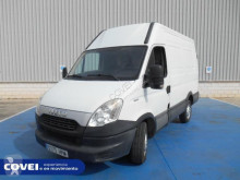 Iveco Daily 35S11 фургон б/у