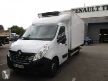 Renault Master Traction 165 DCI used negative trailer body refrigerated van