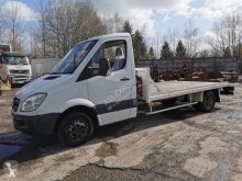 Mercedes Sprinter 515 CDI 37 CC