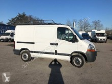 Fourgon utilitaire Renault Master 100 DCI