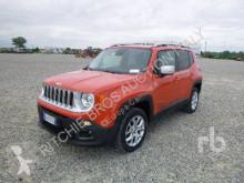 Jeep RENEGADE 2.0