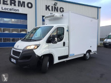 Peugeot Boxer HDI 130 CV new refrigerated van