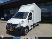 Renault Master T35 170 2.3 dCi Laadklep + Camera fourgon utilitaire occasion