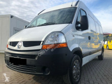 Renault MASTER HOCH -LANG fourgon utilitaire occasion