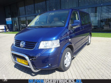 Volkswagen Transporter Multivan 4 Motion 2.5 TDI DC Ricon rolstoellift furgon second-hand