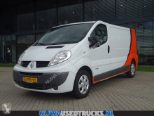 Renault Trafic 2.0 dCi T29 L2H1 Eco Navigatie + PDC fourgon utilitaire occasion