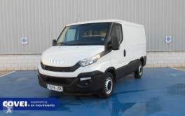Fourgon utilitaire occasion Iveco Daily 35S11