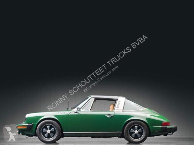 Voir les photos Véhicule utilitaire Porsche 911 S Targa  S Targa