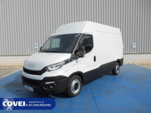Iveco Daily 35S13 фургон б/у