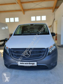 Utilitaire frigo Mercedes Vito 114 Lang Kühlkasten + 230V Standkühlung