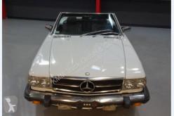 Bil Mercedes 560SL